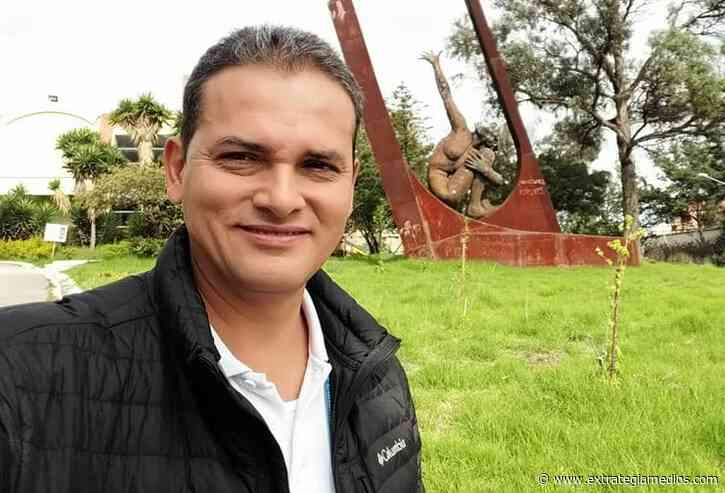 Sancionado al alcalde de Anapoima - Extrategia Medios