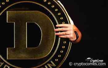 Dogecoin (DOGE) Pump May Be Over: Trader - CryptoComes