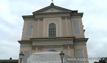 Alzate Brianza, domani la messa dell'arcivescovo di Milano in diretta su Etv - Espansione TV