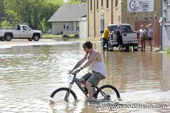 Flooding, pandemic hitting Minnedosa hard - Brandon Sun