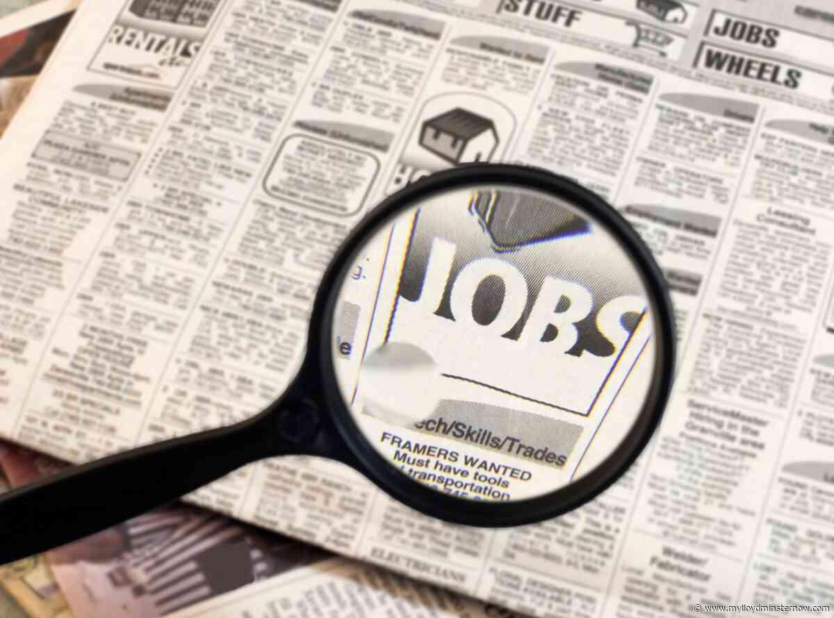 Lloydminster area unemployment rates rise in Alberta, drop in Saskatchewan - My Lloydminster Now