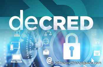 Decred (DCR) Adds 'Middle-Ground' Privacy Functions To Its Token - Bitcoin Exchange Guide