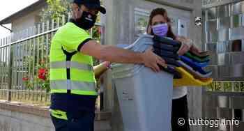 Differenziata, a San Giustino Sogepu consegnerà 30mila contenitori in un mese - TuttOggi