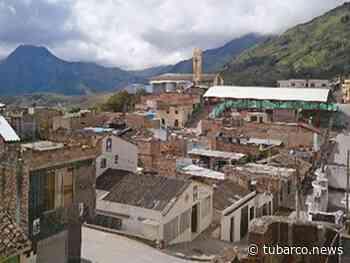 Enfrentamientos provocaron el desplazamiento de cerca de 50 familias de Policarpa - TuBarco