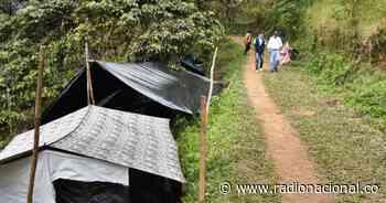 Reportan fuertes enfrentamientos armados en Policarpa, Nariño - http://www.radionacional.co/