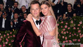 How Gisele Bundchen Feels About Tom Brady Returning To The NFL Amid The Pandemic - HollywoodLife