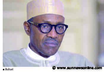 Abia communities send SOS to Buhari over collapsed Aba/Ikot Ekpene highway - Daily Sun
