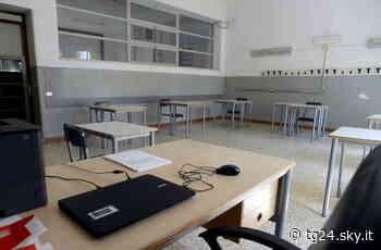 Coronavirus, studentessa positiva in una scuola del Friuli Venezia Giulia: chiuse le aule - Sky Tg24