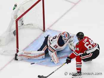 Edmonton Oilers looking for two goaltenders to share net next season - Edmonton Sun