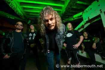 Overkill To Begin Recording New Album Next Week - BLABBERMOUTH.NET