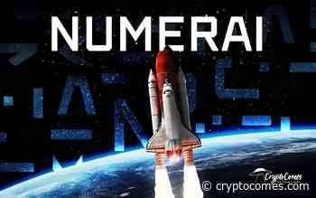 Numeraire (NMR) Surged 200% While Compound (COMP) Was Up 117%: Top Coinbase Pumps Indicated by Analy - CryptoComes