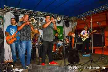 Rua do Rasqueado comemora aniversário de Guapo com banda Loop e convidados - Circuito Mato Grosso