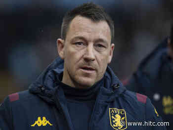 Report: West Brom could sign PL youngster John Terry said 'reminds me of myself' - HITC - Football, Gaming, Movies, TV, Music