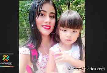 OIJ busca a madre e hija desaparecidas en Ciudad Cortés - Teletica