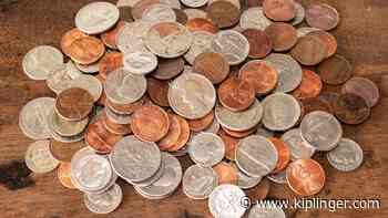 Check Under the Couch Cushions to Help With U.S. Coin Shortage - Kiplinger's Personal Finance