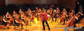 Concert Tutticelli samedi 19 septembre 2020 - Unidivers