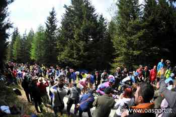 Giro d'Italia Under23, la tappa di oggi Riccione-Mordano. Percorso e favoriti: spazio agli sprinter, Meeus primo candidato al trionfo - OA Sport