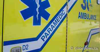 Cyclist struck by car, critically injured in Contrecoeur, Que. - Global News