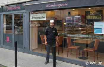 Saint-Thibault-des-Vignes. La famille Zetrini reprend la boulangerie place Claude Monet - actu.fr