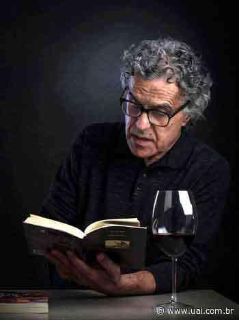 O retiro poético de Murilo Antunes em Juatuba - Portal Uai