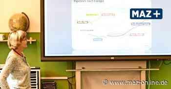 Pritzwalk: Prignitzer Schulen werden immer digitaler - Märkische Allgemeine Zeitung