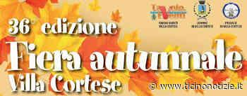 Villa Cortese: salta la fiera autunnale, ma settembre è ricco di eventi - Ticino Notizie