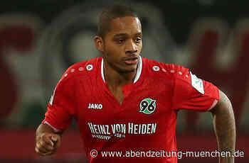 FC Ingolstadt: Charlison Benschop kommt aus Hannover - Quintett geht - Abendzeitung