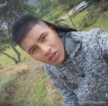 Asesinan de tres disparos a integrante de Resguardo Indígena en Jambaló, Cauca | HSB Noticias - HSB Noticias