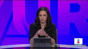 Noticias con Yuriria Sierra | Programa completo 4/09/2020 Imagen Televisión - Imagen Televisión