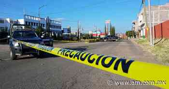 Dos policías de Yuriria estaban por iniciar su turno cuando fueron asesinados - Periódico AM