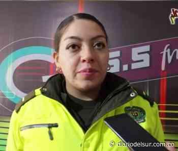 Garantizan fortalecer frentes de seguridad en Guachucal - Diario del Sur