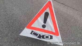 Kind (2) bei Unfall auf der Autobahn leicht verletzt - Wochenblatt.de