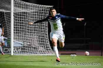 N2 B : les Talents Foot-National de la quatrième journée