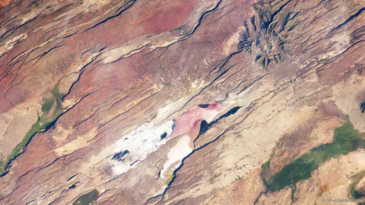 África se divide en el Gran Valle del Rift para que nazca un nuevo océano - Cambio16