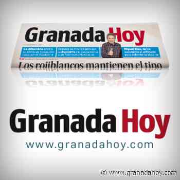Como el inicio de 'El guateque' - Granada Hoy