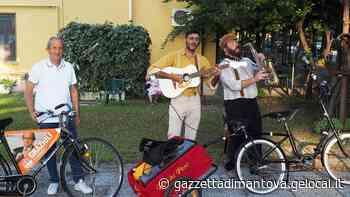 Elezioni a Mantova 2020, la lista ManTua nei quartieri con i candidati al ritmo di musica - La Gazzetta di Mantova