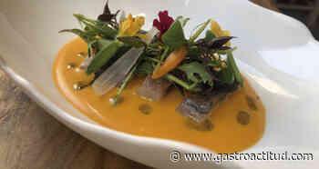 Crítica del restaurante Muna (Ponferrada) - Gastroactitud