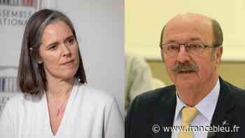 Isère : plainte du maire de Charvieu-Chavagneux Gérard Dezempte contre la députée Cendra Motin - France Bleu