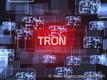 TRON DeFi: 6.7 billion TRX staked on SUN genesis mining - Crypto News Flash