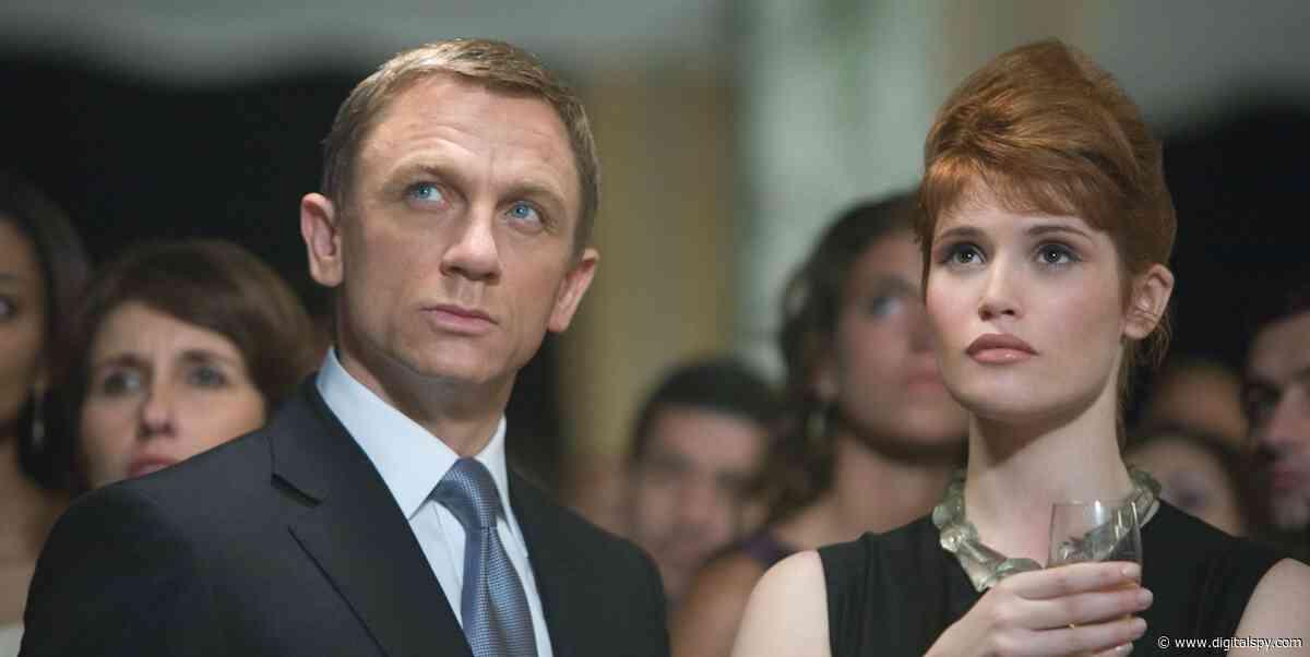 Gemma Arterton wouldn't take James Bond role now because she didn't have a backstory - digitalspy.com