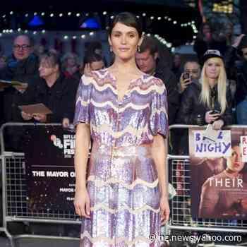 Gemma Arterton speaks her mind on film sets: 'I don't mind if I seem a bit difficult' - Yahoo New Zealand News