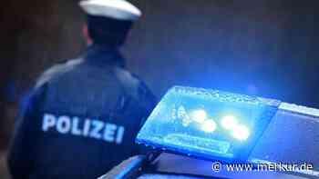 Neubiberg: Unfallflucht mit zwei Promille endet nach wenigen Metern - Merkur.de