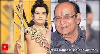 Veteran actor 'Lava Kusa' Nagaraju breathes his last in Hyderabad - Times of India