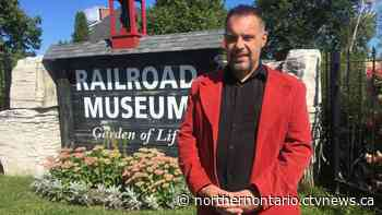 Plans to expand rail museum in Capreol - CTV Toronto