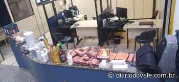 PM prende quatro homens suspeitos de furto a supermercado em Quatis - Diario do Vale