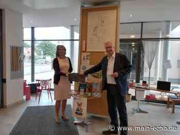 Sommerferienleseclub 2020 in der Gemeindebibliothek Kahl am Main geht erfolgreich zu Ende - Main-Echo