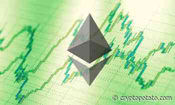 ETH Recovers 15% After Tumbling To Almost $300 (Ethereum Price Analysis) - CryptoPotato