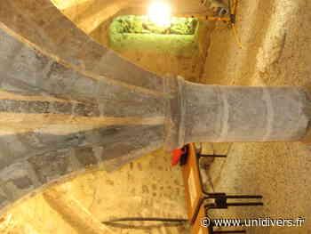 Cave gothique de Plailly samedi 19 septembre 2020 - Unidivers