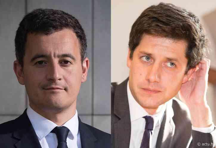Chevaux mutilés : deux ministres se rendent dans l'Oise, à Plailly - actu.fr