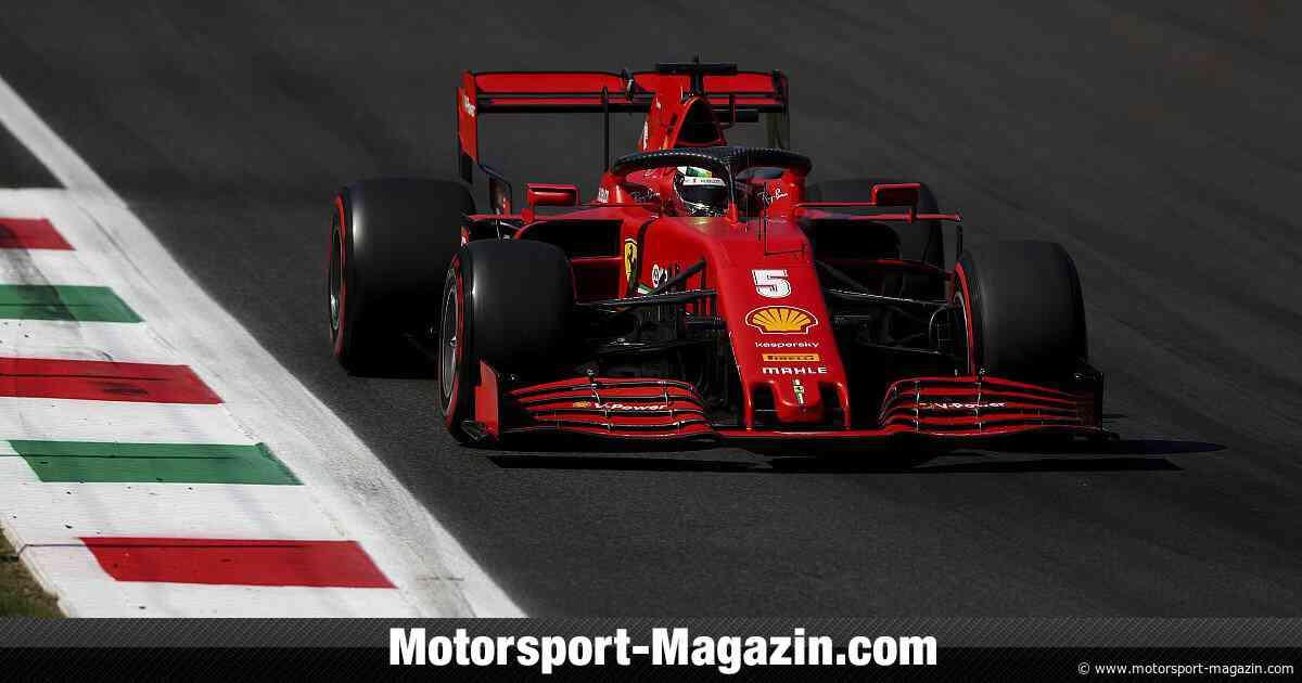Formel 1, Vettel kritisiert nach Chaos-Aus: Einfache Mathematik - Motorsport-Magazin.com